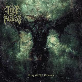 CRYPTOPSYのドラマーFlo Mounierを擁するTRIBE OF PAZUZUが新譜『King Of All Demons』EPを3月に発売!