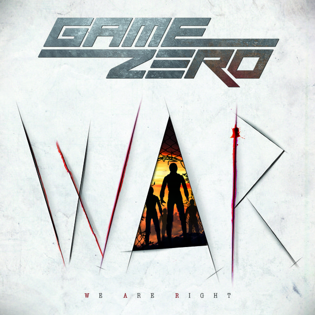 GAME ZERO「W.A.R.- WE ARE RI...