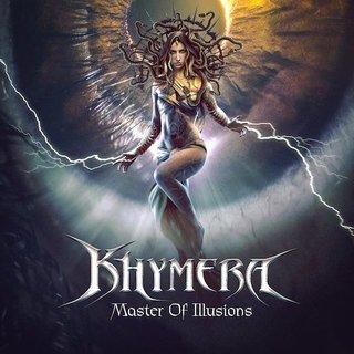 KHYMERAが新譜『Master of Illusions』から「The First Time」のオーディオを公開