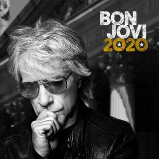 BON JOVIが新曲「Limitless」のMVを公開!