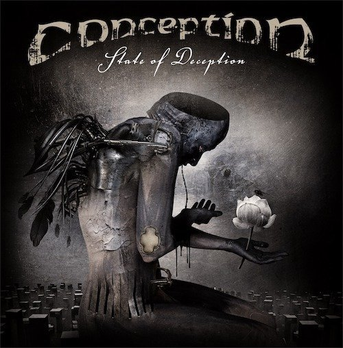 CONCEPTION『State Of Deception』