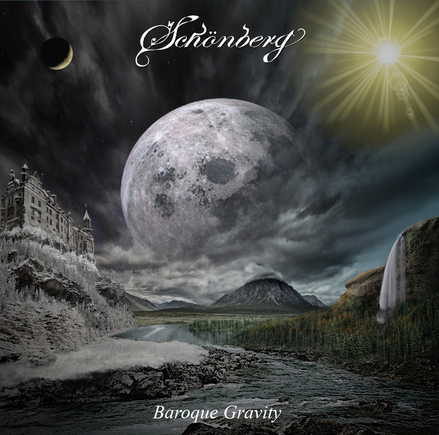 Schönberg 「BAROQUE GRAVITY」