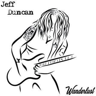 ARMORED SAINTのギタリストJeff Duncanがソロ・アルバムをフィジカルで4月に発売!
