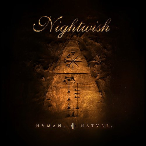 NIGHTWISH『Human. :||: Natvre.』
