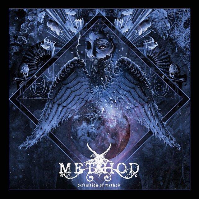 METHODの5thアルバム「DEFINITION O...