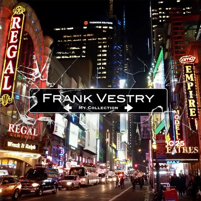 フランク・ヴェストリー「MY COLLECTION」