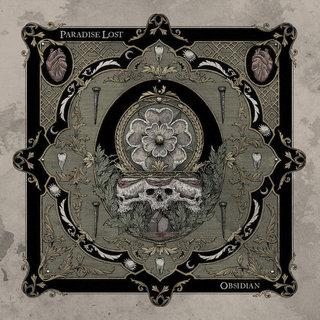 PARADISE LOSTが新譜『Obsidian』を5月に発売!