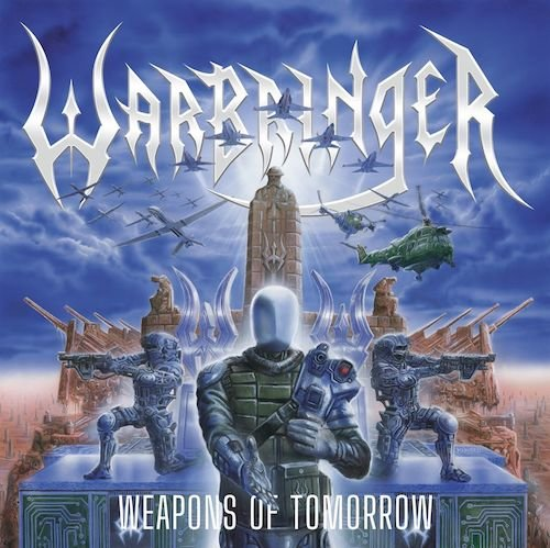 WARBRINGER『Weapons Of Tomor...