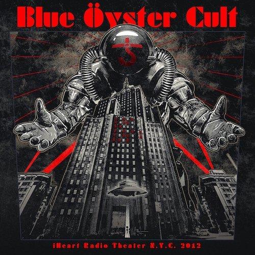 BLUE ÖYSTER CULT『iHeart Rad...