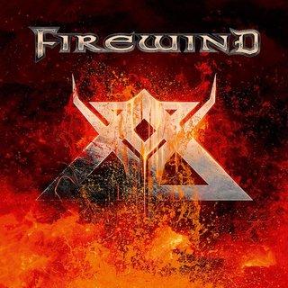 新ボーカルを迎えたFIREWINDが新譜『Firewind』を5月に発売!