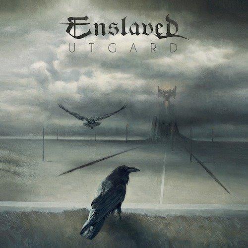 ENSLAVED『Utgard』