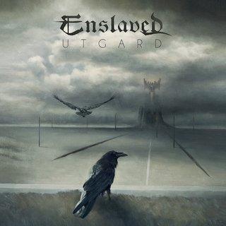 ENSLAVEDが新譜『Utgard』を今秋に発売!