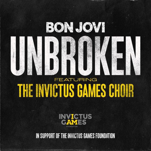 BON JOVI「Unbroken feat. the...