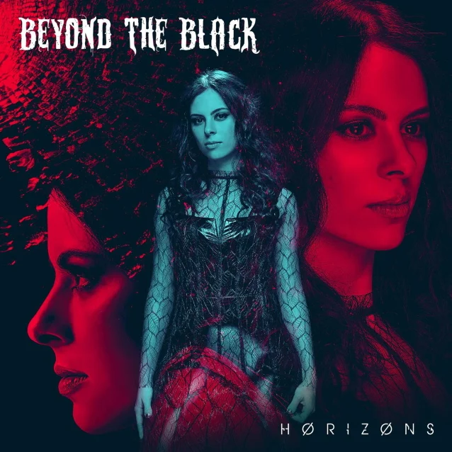 BEYOND THE BLACK『Hørizøns』