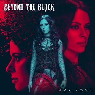 BEYOND THE BLACKが新譜『Hørizøns』を6月発売!