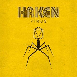 HAKENが新譜『Virus』を6月に発売!