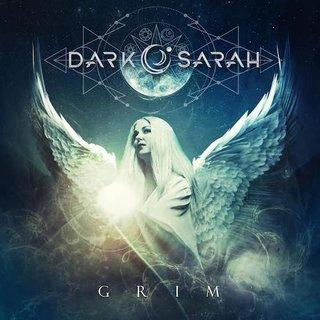 元AMBERIAN DAWNのボーカリスト率いるDARK SARAHが7月に新譜『Grim』を発売!