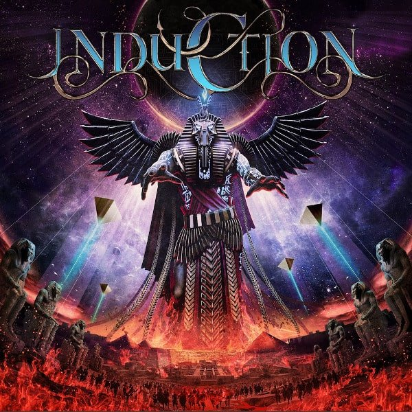 INDUCTION「INDUCTION」
