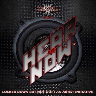 人々に希望と感謝を贈るチャリティ・ソング「No Road to Ruin」が5月にHear 'n Now: Locked Down But Not Outというプロジェクトの下に発表される