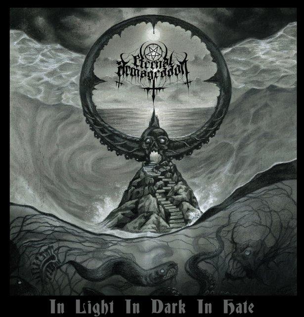 ETERNAL ARMAGEDDON「IN LIGHT...