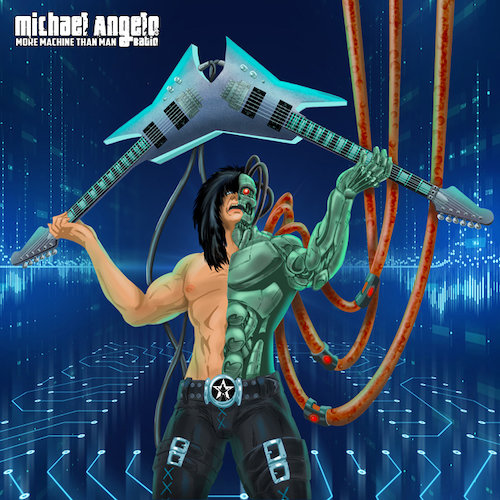 Michael Angelo Batio『More M...