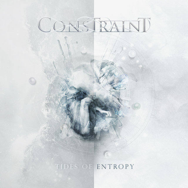 CONSTRAINT「TIDES OF ENTROPY」
