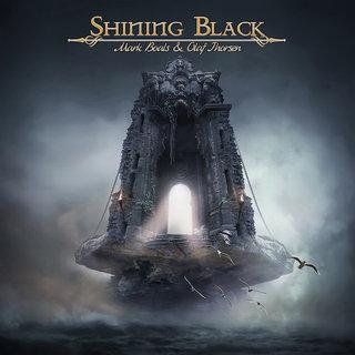 マーク・ボールズとオラフ・トーセンのSHINING BLACKが「Just Another Day」を公開!