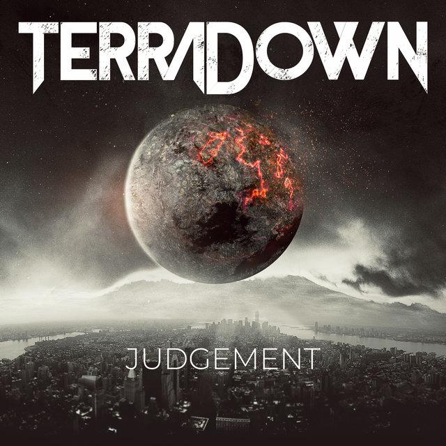 TERRADOWN「JUDGEMENT」