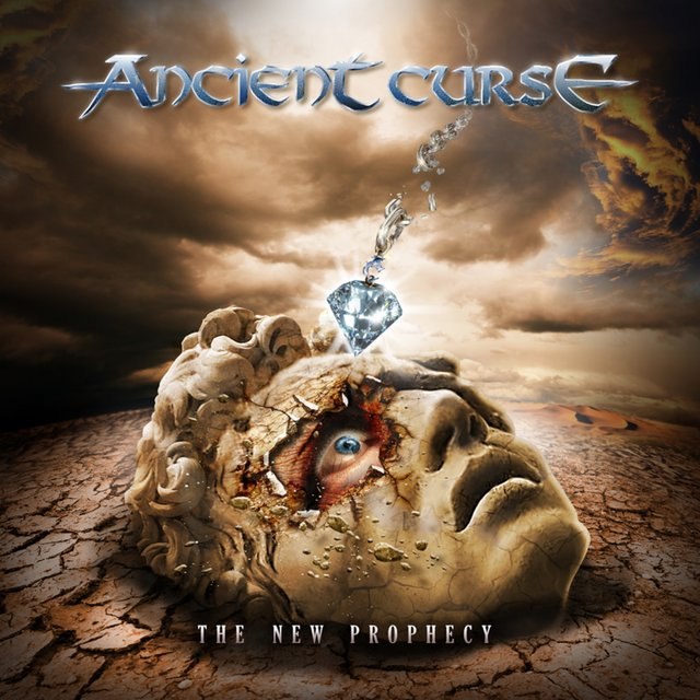 ANCIENT CURSE「THE NEW PROPH...