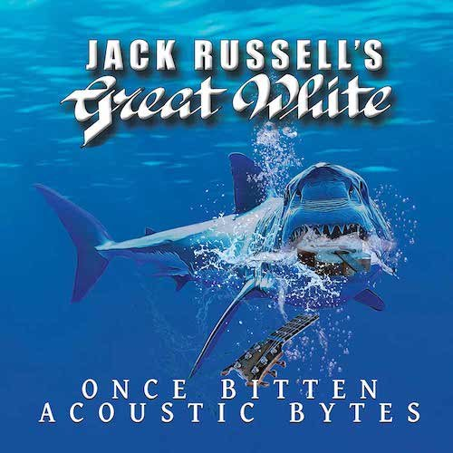 JACK RUSSELL'S GREAT WHITE『...