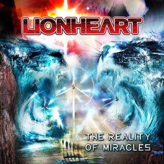 元IRON MAIDENのデニス・ストラットンが在籍するLIONHEARTの新譜『The Reality Of Miracles』が7月に発売