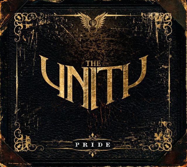 THE UNITY「Pride」