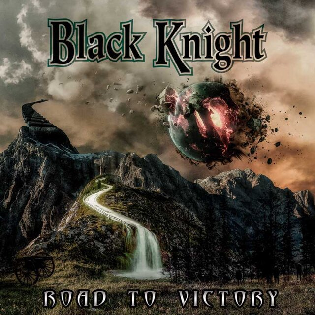 BLACK NIGHT「ROAD TO VICTORY」