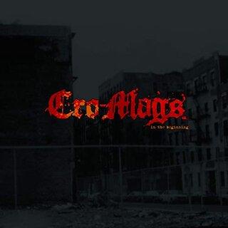 クロスオーヴァー・スラッシュ・バンドCro-Magsがニュー・アルバムをリリース