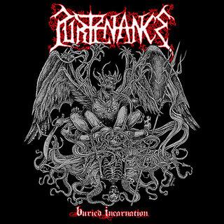フィンランドのデス・メタル・バンドPurtenanceがニュー・アルバムをリリース