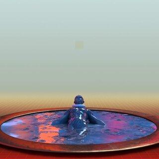 Crystal LakeがシングルWatch Me Burnをリリース