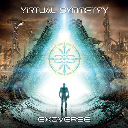 VIRTUAL SYMMETRY「EXOVERSE」