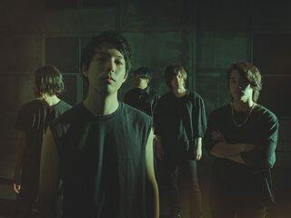 国内メタルコア・シーンの雄 Graupel、8月21日リリースの新EP『Fade Away』から、タイトル曲の配信リリース! MVのYouTubeプレミア公開も決定!