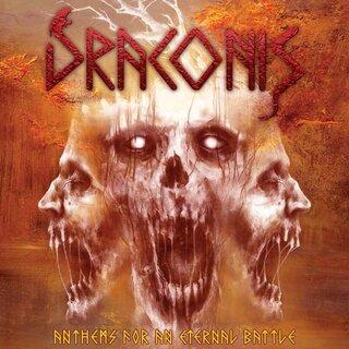 アルゼンチンのデス・メタル・バンドDraconisが4thアルバムをリリース