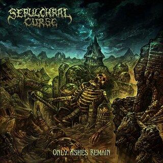 フィンランドのデス/ブラック・メタルSepulchral Curseが1stアルバムをリリース