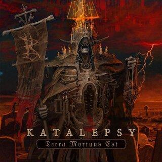 ロシアのテクニカル・ブルータル・デスKatalepsyが3rdアルバムをリリース
