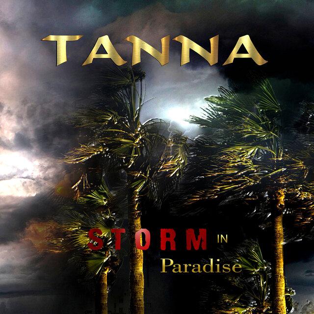 TANNA「STORM IN PARADISE」