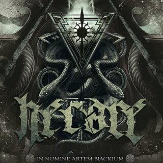 エジプトのブラック・メタル・バンドHecateがニュー・アルバムをリリース