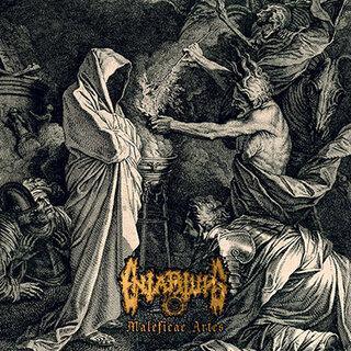ドイツのブラック・メタル・バンドEntartungがニュー・アルバムをリリース
