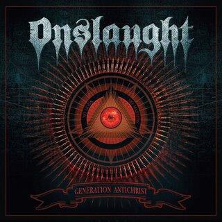 UK産スラッシュOnslaughtがニュー・アルバムをリリース!