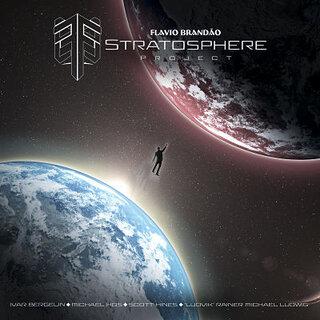 ブラジルのパワー・メタル・プロジェクトFlavio Brandão Stratosphere Projectがデビュー・アルバムをリリース
