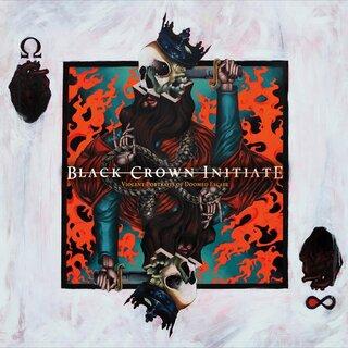 USのプログレッシヴ・デス・バンドBlack Crown Initiateがニュー・アルバムをリリース