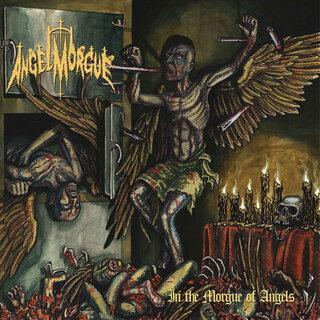 USのデス・メタル・バンドAngel Morgueがニュー・アルバムをリリース
