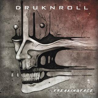 USのメロディック・デスラッシュ・バンドDruknrollがニュー・アルバムをリリース