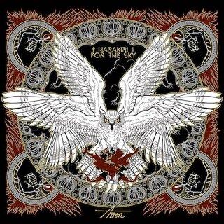 オーストリアのポスト・ブラック・プロジェクトHarakiri for the Skyがニュー・アルバムをリリース